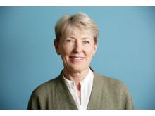 Generalsekreterare Cecilia Palm