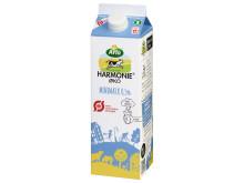 Det er blandt andet kartonerne fra Arla Harmonie, der skal være nemmere for forbrugerne at affaldssortere