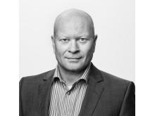 Harald Steinsholt, direktør LOS Energy i Norden