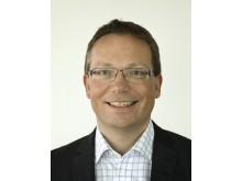 Mark Jensen, VD Carlsberg Sverige