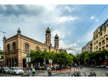 7. Budapest