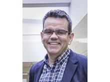 Stene Bergsløkken, direktør Byggsystemer i Optimera