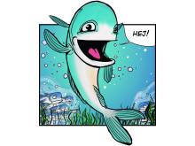Hej Fisk!