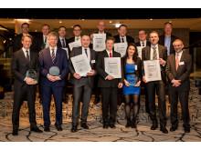 Club der Besten 2018