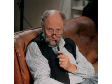 Torgny Lindgren. © Hans Hammarskiöld
