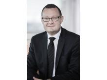 Jesper Vedsø, partner i PwC