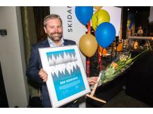Årets skidinspiratör 2018: Åre Sessions