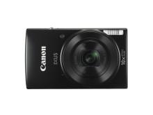 Canon IXUS 180 svart