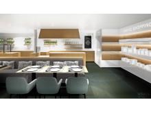 Tallink Silja Megastar  Comfort Lounge 2
