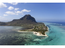 Le Morne © Mauritius Tourism Promotion Authority, Bamba