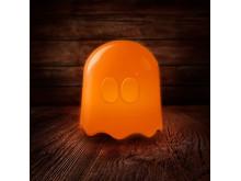Pac-Man spøgelseslampe