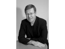 Göran Wallo, vd Strömstadsbyggen