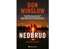 Nedbrud- Don Winslow