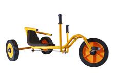 Twister - spännande blandning mellan cykel och go-cart