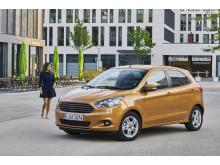 Nový Ford KA+