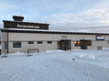 Norsjö resecentrum