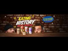 EATING HISTORY_HISTORY