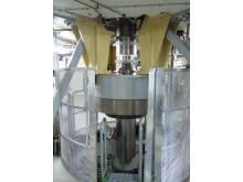 Magnetiskt bärlager (2)- Porjus - vattenkraft