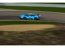 Inför Skövde – Glädje och hunger hos Cyan Racing