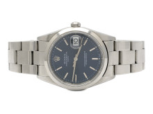 Klockor 31/5, Nr: 23, ROLEX, Oyster Perpetual, Date, Chronometer, Ref nr. 15200