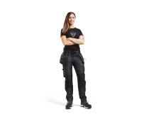 7990 - Handwerkerhose Damen - Modell