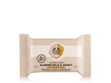 Almond Milk and Honey