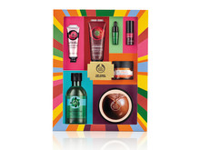 40 Years of The Body Shop's Best (Small)