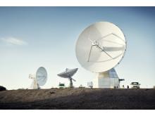 Onsalas tvillingteleskop kommer att mäta planeten jordens rörelser med hjälp av avlägsna galaxer