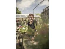 Min historie - dit kvarter: Gartneriet St. Godthåb