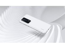 P40 Pro+_Ceramics1 of appearance(White)