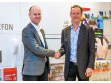 Aptus och EcoGuard samarbetar inom IMD