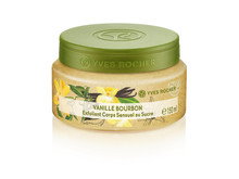 Bourbon Vanilla Sensual Sugar Body Scrub
