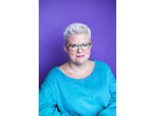 Suzann Larsdotter, sexualupplysare RFSU