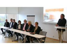 Värmland blir testbädd för norsk småcellsteknik