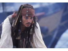 Pirates of the caribbean-helg 19-21 dec 20.00 i Kanal 5.