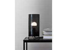 Bordslampa JENSPETER grå (129 SEK)