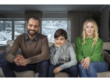 Limboland familj 1