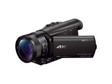 TIPA 2014 Sony FDR-AX100E