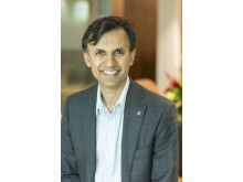 Sanjay Castelino, ny CPO för Snow Software