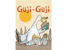 Guji Guji blir barnteater