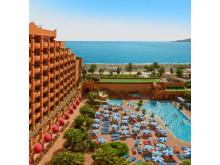 Seniorfavoritt - Almuñecar Playa Spa Hotel