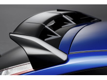 Ford Focus RS - äntligen klar för sverige - bild 5