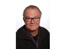 Martin Björck, professor och överläkare i kirurgi, Akademiska sjukhuset