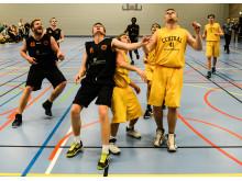 PRESSBILD 2 Basketligan Special