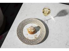 Grand Hôtel och Ruinart presenterar Champagnesemlan