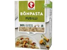 Bönpasta - Fusilli -