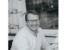 Rolf - Salgs- og marketing direktør, ejer