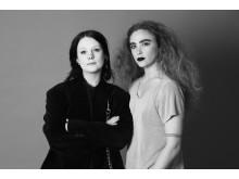 Melinda Urbansdotter & Sarah Hasselqvist