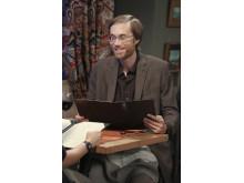 Steven Merchant i The Big Bang Theory (avsnitt 908)