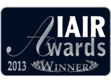 Xstream - Winner of IAIR Award 2013